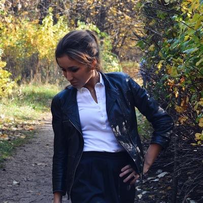 Анастасия Бодрова