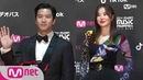 Red Carpet with Ha Seok Jin Choi Gang Hee│2018 MAMA FANS' CHOICE in JAPAN 181212