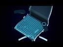Новое кресло Samurai
