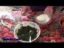 Маринованные помидоры с чесноком и зеленью просто 'Пальчики оближешь'