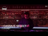 Cassius Select Boiler Room Sydney DJ Set