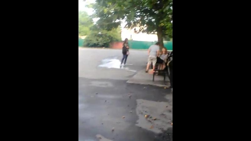 МС Сердюков снова в движе дела