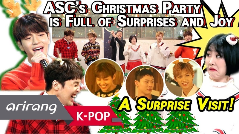 [After School Club] Ep.348 - ASC Christmas Special (크리스마스 특집) _ Preview