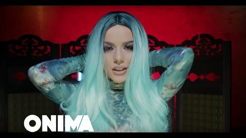 Tayna ft. Don Phenom - Columbiana (Official Video)