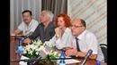 Пресс-конференция к открытию 64-го театрального сезона