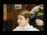 Встречайте! У нас пополнение! Сархан - OldBoy Barbershop