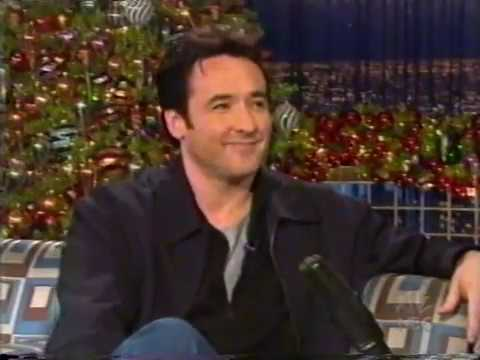 John Cusack - interview about High Fidelity - 2002-12-19