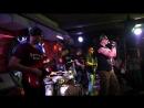 Группа Кадры (cover гр. Кино) рок-клуб Machine Head - печаль.