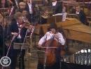 А Шнитке Кончерто гроссо для виолончели и скрипки с оркестром Олег Каган и Наталья Гутман 1985