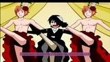 Anime Munters I can't Decide - Scissor sisters Legendado em Portugues