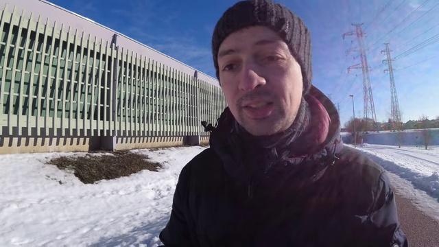 Cammino quindi penso - 2019-02-16 - Un messaggio ad Alessandro Di Battista