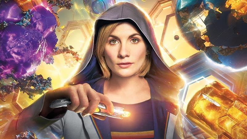Doctor Who Season 11 Trailer (HD) Jodie Whittaker series