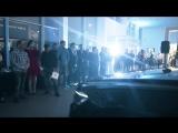 Презентация НОВОГО Volkswagen Touareg в ТСК Мотор