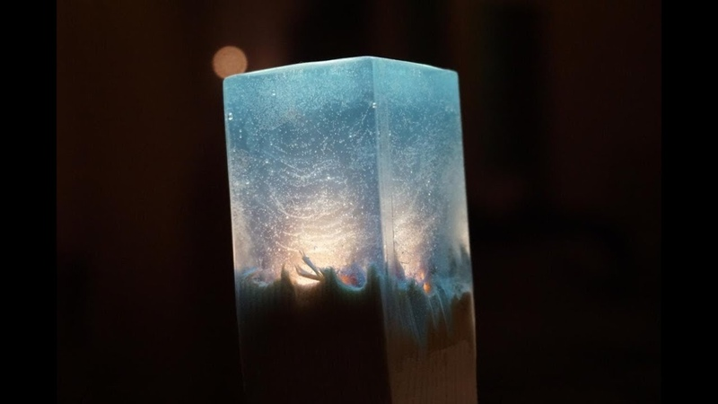 Лампа 5 й элемент