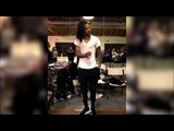 Laurent (Les Twins) - Black Coast - TRNDSTTR (CLEAR AUDIO)