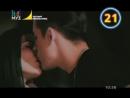 G-Eazy feat. Halsey — Him I Муз-ТВ Топ Чарт Европы Плюс. 21 место