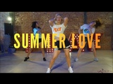 Summer Love Remix - Rumer Noel Choreo