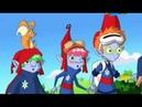 Red Caps Season 1 Episode 4 | Секретная служба Санта - Клауса Сезон 1 Серия 4