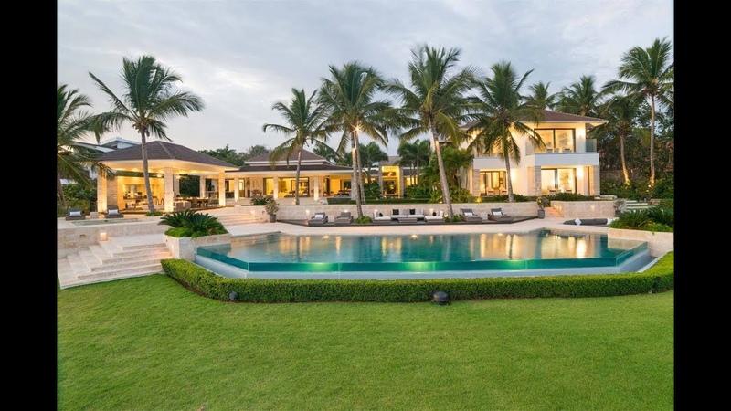 Modern Private Estate in La Romana, Dominican Republic | Sotheby's International Realty