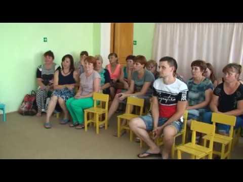 Отчет руководителя ДДЗ № 13 С Жуматий перед родителями