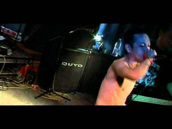 BATHTUB SHITTER - Live At JKW Forellenhof 27-28.08.04