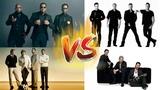 Westlife, Michael Learns to Rock, Backstreet Boys,Boyz II Men Greatest Hits,Best Songs,Top 20 Love