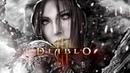 Diablo III История охотницы весь сюжет 1080p игрофильм