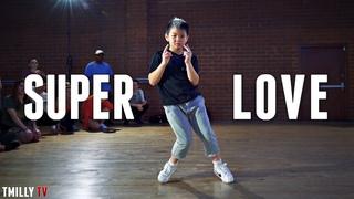 Whethan - Superlove (ft Oh Wonder) - Choreography by Jake Kodish - #TMillyTV