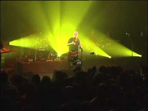 New Model Army - Here Come The War (DVD -- 'New Model Army: Live 161203')