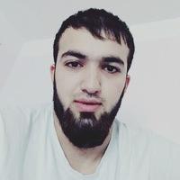 Ахмад Собиров