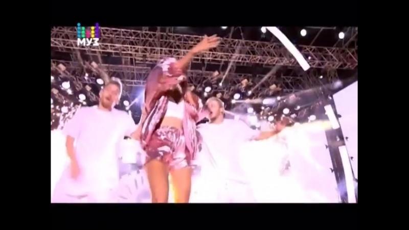 Жара в Баку 2017 на Муз-ТВ 21.07.18.