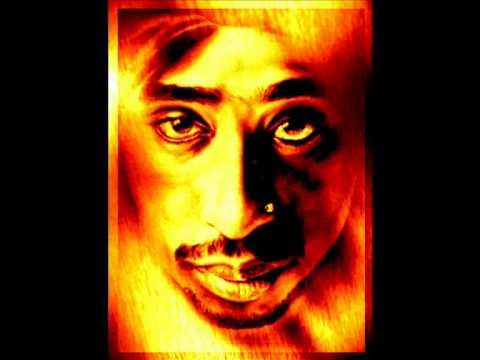 2Pac - Thugged Out (DJ Scholar Remix)