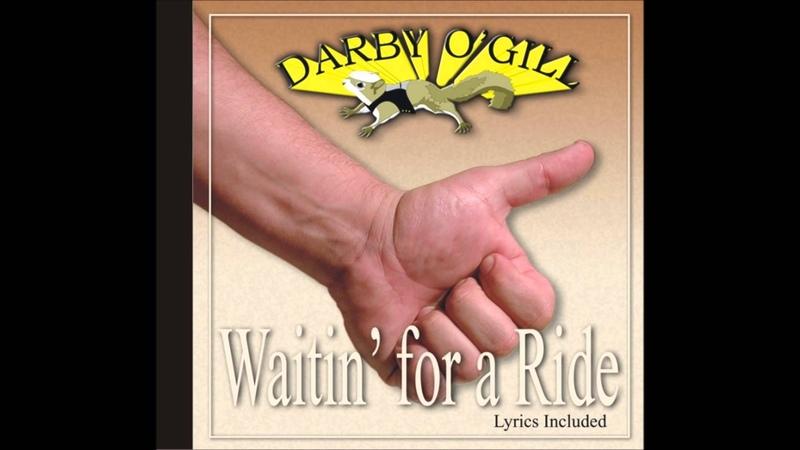 Darby O'Gill - The Rattlin' Bog