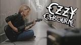 Ozzy Osbourne - Crazy Train Ada cover