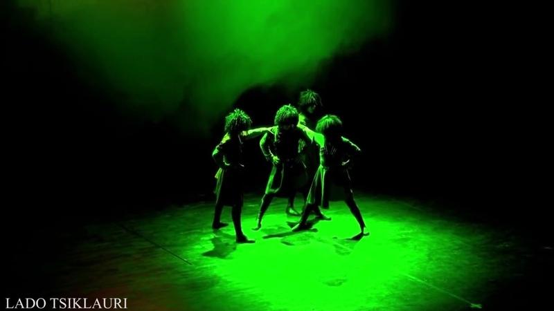 აჭარის სახელმწიფო ანსამბლი ცეკვა ყაზბეგ432