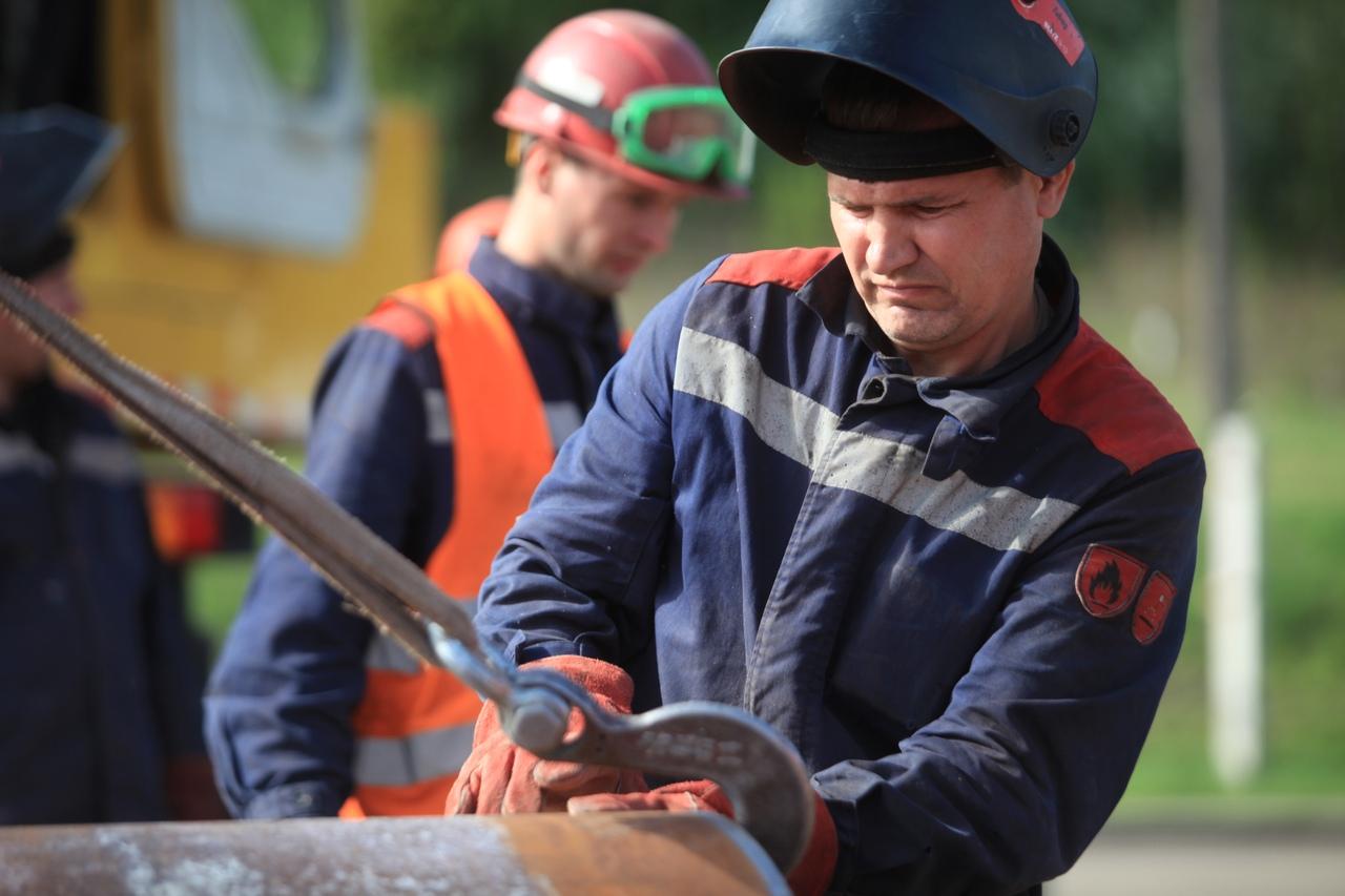 Успеть за сибирское лето: СГК готовит теплосети Красноярска к зиме