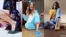Yeni Ayakkabı Değiştirme Akımı   Shoes Challenge Musically Tik Tok - ShoeChange