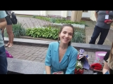 Привет от Наталии для Natalia Oreiro Siempre