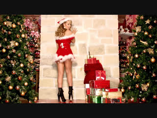 Mariah carey feat. justin bieber - all i want for christmas is you