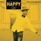 Pharrell Williams альбом Happy