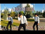 Ne-Yo - Another Love Song Choreography by Rejep Muhiev