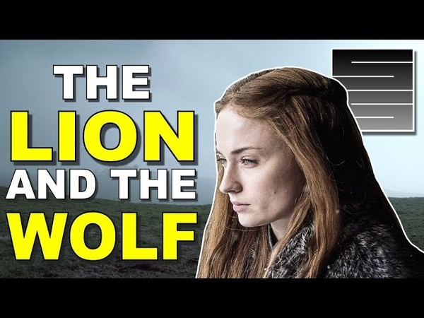 Sansa Stark And Tyrion Back Together? - Game Of Thrones Season 8
