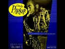 Charlie Parker with Milt Jackson Quartet at Birdland How High the Moon