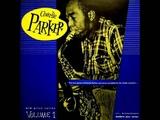 Charlie Parker with Milt Jackson Quartet at Birdland - How High the Moon