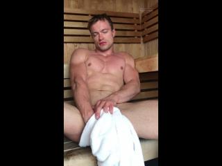 [just for fans] for all fans of sauna - henrik sommer