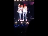 Bts group hug is the most beautiful thing ever, okay Im not crying @BTS_twt - -