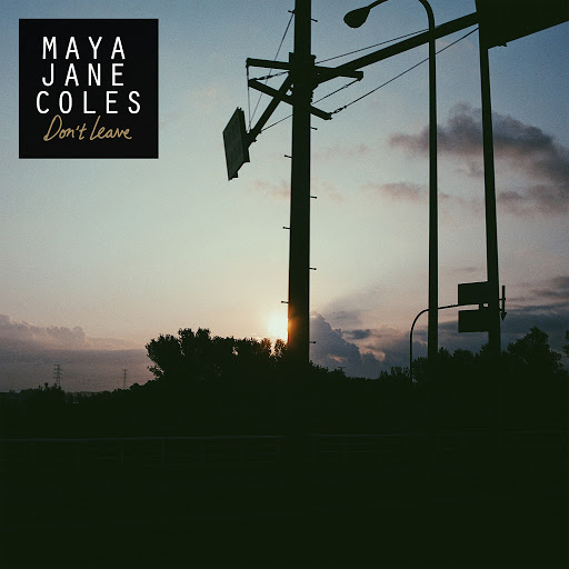 Maya Jane Coles альбом Don't Leave