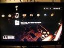 L.A. Noire PS3 Dynamic theme Crime Scene