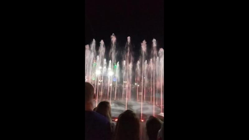 Открытие сезона в Архипо-Осиповке, 10 июня