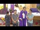 1 Anh Người Dân Tộc Thái Ở Sơn La Nghiện Ngập Ma Túy Gần 20 Năm...Được Chúa Thương Xót Chữa Lành